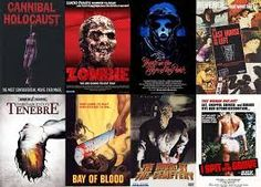 Top 10 Video Nasties