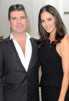 Simon Cowell Talks Baby No. 2 with Girlfriend Lauren Silverman
