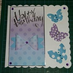 Craftwork cards Cotswold Charm