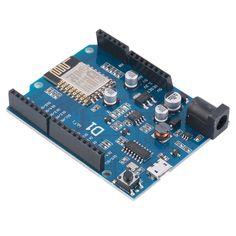 $19.47 (Buy here: https://alitems.com/g/1e8d114494ebda23ff8b16525dc3e8/?i=5&ulp=https%3A%2F%2Fwww.aliexpress.com%2Fitem%2FFasion-Hot-Hot-ESP8266-ESP-12E-WIFI-Wireless-Dev-Board-for-Arduino-IDE-UNO-WeMos-D1%2F32738952840.html ) Fasion Hot Hot ESP8266 ESP-12E WIFI Wireless Dev Board for Arduino IDE UNO WeMos D1 Super Deals for just $19.47