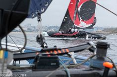 PORTUGAL: Extreme Sailing Series 2013. Acto 5.