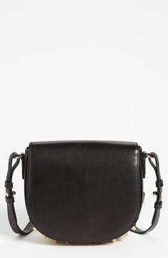 Alexander Wang 'Lia - Small' Leather Crossbody Bag available at #Nordstrom