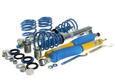 bmw suspension kit bilstein w0133-1918589 Brand : Bilstein Part Number : W0133-1918589 Category : Suspension Kit Condition : New Description : B16 PSS-9 Kit Note : Picture may be generic, please read description and check fitment notes. Price : $1625.88
