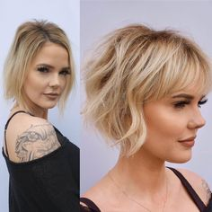 50 Brilliant Haircuts for Fine Hair Worth Trying in 2020 – Hair Adviser – hairstyles for thin hair fine Long Fine Hair, Haircuts For Thin Fine Hair, Short Hairstyles Fine, Thick Hair, Bobs For Fine Hair, Black Hairstyles, Wedding Hairstyles, Easy Hairstyles, Cool Hairstyles For Men