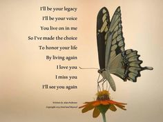 Miss my Mom every day :( Love you forever ♥ Always in my heart ♥