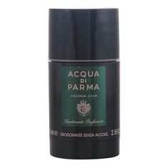 Acqua Di Parma - COLONIA CLUB deo stick 75 ml Acqua Di Parma 32,81 € https://shoppaclic.com/deodoranti/16867-acqua-di-parma-colonia-club-deo-stick-75-ml-8028713260216.html