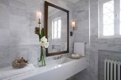 Lake Forest Showhouse Guest Suite | Michael Del Piero