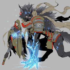 masterchew: Lycans: Arcane. Arcanes are a rare type of Lycans that are capable of using magic. While not as strong or fast as other types their ability to use magic makes the powerful in their own way. Hard to come by and highly sought after, they are valuable additions to a team.