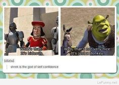 Funny Shrek Scenes | Funny Pictures | Funny Quotes | Funny Jokes – Photos, Images, Pics