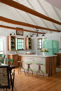 205 Best Kitchen Decorating Ideas On A Budget Images Pinterest In 2018 White Decor Diy For Home And Farmhouse Design