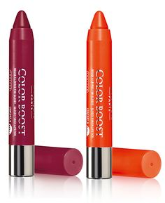 Bourjois Color Boost Summer 2016