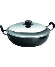 Buy Metallino Cookware Online at Infibeam  - Metallino is a leading brand and knonw for it's cookware products. Metallino's Online Store is now available at infibeam and now you can buy all metallino cookware products online. We have a wide range of Metallino Cookware Products. Check out Metallino Cookware Prices and buy online with huge discount and free shipping options in India.