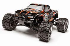 Des amortisseurs en aluminium à moindre coût pour le HPI Mini Recon ! Rc Cars And Trucks, Monster Trucks, Mini, Automobile, Racing, Toys, Design, Car, Running