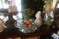 Madison Antiques Market & Interiors