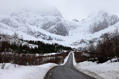 nusfjord - lofoten - norway - 1 by Florence Canal, via Flickr