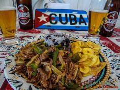 Ropa Vieja - Cuba