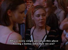 "Paris Eustace Geller, the most important Gilmore girl, even if she has a different last name. | 27 Reasons Paris Geller Is The True Heroine Of ""Gilmore Girls"""