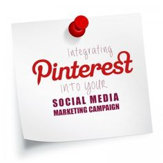 Pinterest is great for lead generation! Read more here