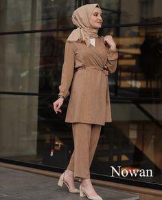 Hijab Elegante, Hijab Chic, Muslim Girls, Muslim Women, Modest Fashion, Hijab Fashion, Hijab Outfit, Ootd Hijab, Hijab Hipster