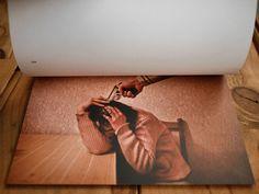 Interrogations by Donald Weber • • Tipi Photo Bookshop Interrogations by Donald Weber • • Tipi Photo Bookshop  #photobook #Russia #ukraine #Україна #tipibookshop #brussels #bookshop