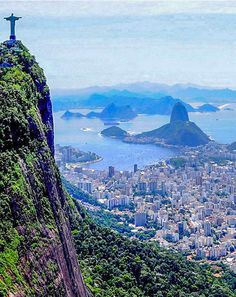 GLOBAL CLIMATE-CHANGE POLICY: Brazil on the verge of formally accepting the…