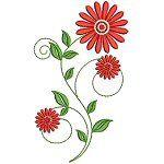 Mini Florals Set 4