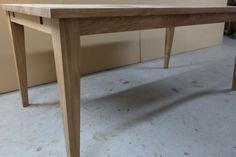 Antik-Möbellager - Tisch Esstisch Erle Kiefer Neuanfertigung Restaurierung Berlin Antik Möbel