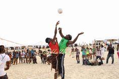 NIGERIA | At the beach