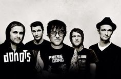 Donots   One of my favourite german band *.*