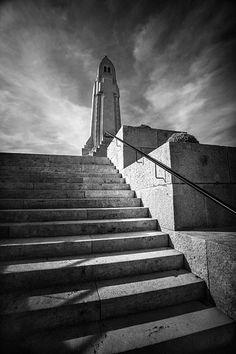 Ossuaire de Douaumont - Bruno MERCIER