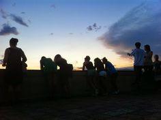 Qualcosa d'altro: Nizza: collina by night