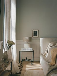 The Brooklyn Townhouse of Athena Calderone Styled With Zara Home — THE NORDROOM New York Townhouse, Townhouse Interior, Townhouse Designs, Zara Home Interiors, Zara Home Bedroom, Home Interior Design, Interior Architecture, Deco Paris, Bedroom Design Inspiration