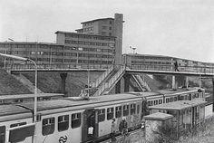 Station Heyendaal Nijmegen