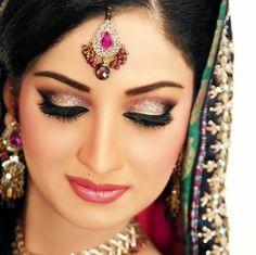 Bridal Wedding Makeup Images - Makeup Vidalondon