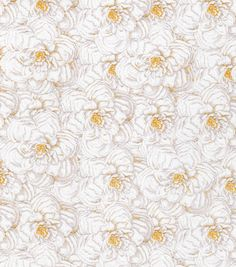 Keepsake Calico™ Cotton Fabric-Night Glow Floral