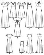 Free Clothing Pattern