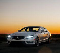 Mercedes Benz #supercars