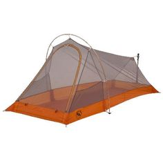 Bitter Springs UL Tent - 1 Person. Bitter Springs UL Tent - 1 PersonManufacture ID: TBSUL115The Bitter Springs UL1 is an ultralight, trekking pole supported 3 season backpacking shelter. The mesh body and single door keep weight minimal while the oversized vestibule design means your gear stays dry outside the tent while you enjoy ample sleeping space inside.Features:- One door and one oversized vestibule- Storm flaps on vestibule zipper- Reflective guylines and webbing on tent...