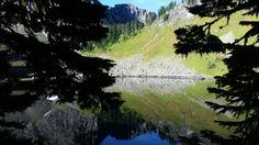 Church Lake.