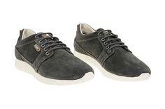 Geox Gektor ABX Schuhe grau (U62Q7B 00022 C1006) - Durch Geox Amphibiox Technologie ist das Modell sogar wasserdicht.