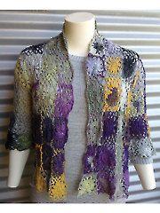 Crochet - Kumiko - #RAC1154