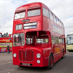 Stafford Uk, City Of Birmingham, Transportation Technology, Double Decker Bus, Red Bus, Bus Coach, Busses, West Midlands, Public Transport