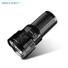 IMALENT DT70  -  $154.99 (coupon: Macdeal)  Super Bright Rechargeable Flashlight  BLACK 16000Lm Cree XHP70 OLED Dual-switch USB Rechargeable 4 x 18650 Battery #Flashlight, #IMALENT, #LED, #Cree #Waterproof, #Flashlight, #LED, #фонарик, #фонарь, #аккумулятор, #светодиод, #gearbest