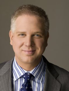 Glenn Beck.The most amazing,loving,funny man there is.A great teacher and informer of truth.Love him!