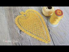Pineapple Motif Crochet Pattern & Tutorial | CrochetBeja