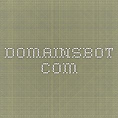 DomainsBot - Tools, Data and Insights for your domain business Seo Tips, Search Engine Optimization, Insight, Names, Math Equations, Business, App, Check, Apps