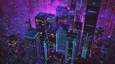 Retrowave, a short style promo animation created in Cinema by Florian Renner. Florian Renner is a German freelance designer working in the fields New Retro Wave, Retro Waves, Psychedelic Art, Cyberpunk Kunst, Kung Fury, San Myshuno, The Wolf Among Us, Neon Noir, Neon Wallpaper