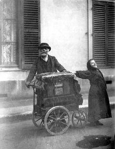 Italian Immigration to America - 1850s   #TuscanyAgriturismoGiratola