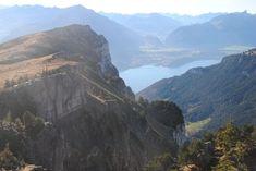 Höhenwege in der Schweiz: unsere Favoriten - als nuff! Stay Fit, Hiking, Mountains, Nature, Travel, Inspiration, Snow, Swiss Alps, Keep Fit