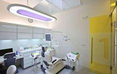 ESTHÉ DENT dental labs by VRTIŠKA • ŽÁK » Retail Design . Visit City Lighting Products! https://www.linkedin.com/company/city-lighting-products